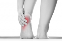 Common Sources of Heel Pain
